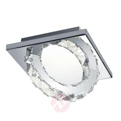 B-Leuchten Cascade LED ceiling light