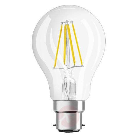 B22 4 W 827 filament LED lamp-7260920-31