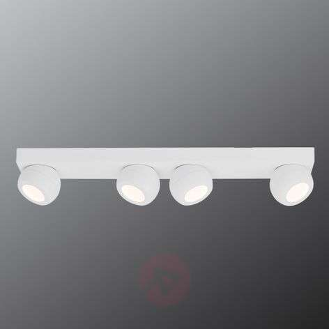 Balleo - a dimmable LED ceiling spotlight from AEG