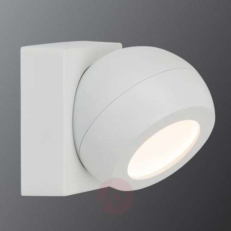 Balleo - a dimmable LED wall spotlight by AEG
