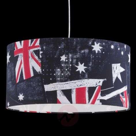 Banner innovatively-designed hanging light