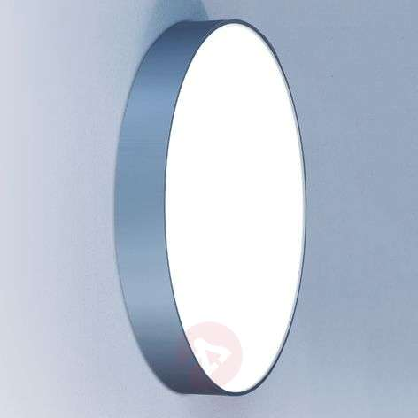 Basic A1 round LED wall light