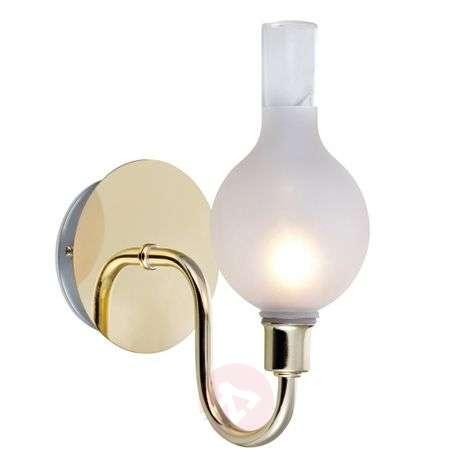 Bathroom wall light Liberty - brass