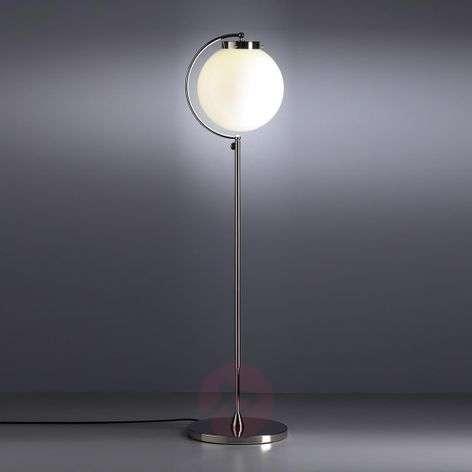 Bauhaus floor lamp by Prof. Richard Döcker