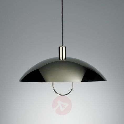 Bauhaus hanging light