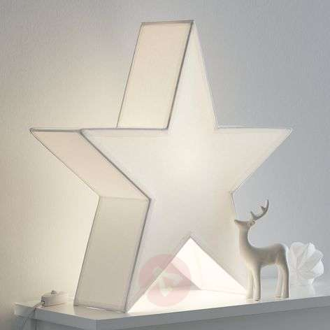 Beautiful decorative star Cirrus-6507496-31