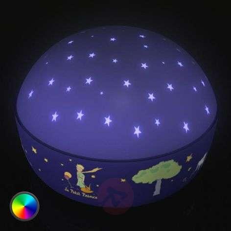 Beautiful LED night light The Little Prince