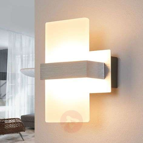 Beautiful Platon LED wall light