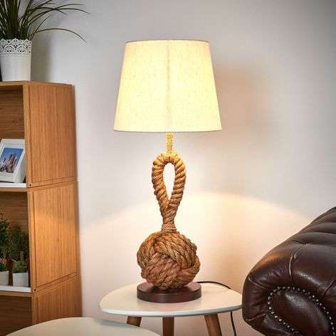 Beautiful table lamp Nils-8553051-31