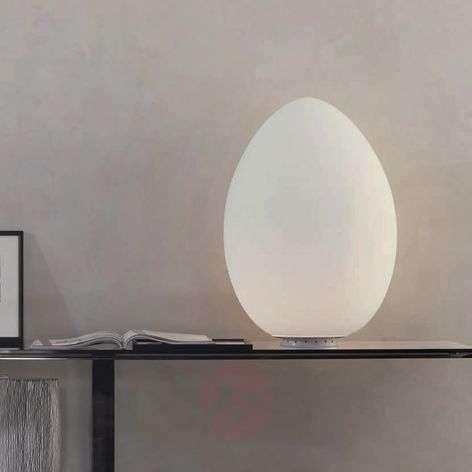 Beautiful table lamp UOVO 27 cm