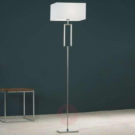 Beautifully shaped floor lamp ENNA 2
