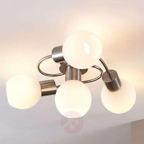 Beautifully-shaped LED ceiling lamp Ciala