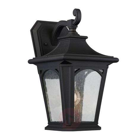 Bedford medium - wall light for the outdoors