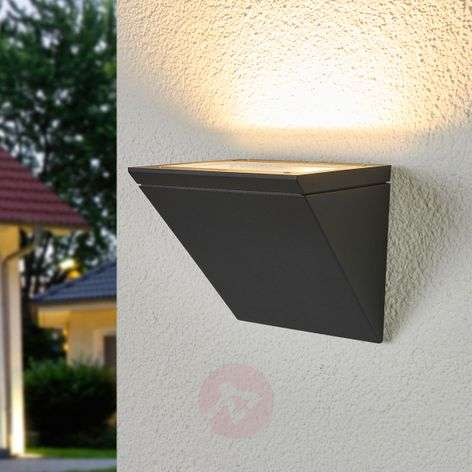 Bega Cedric - LED wall uplighter for outdoors