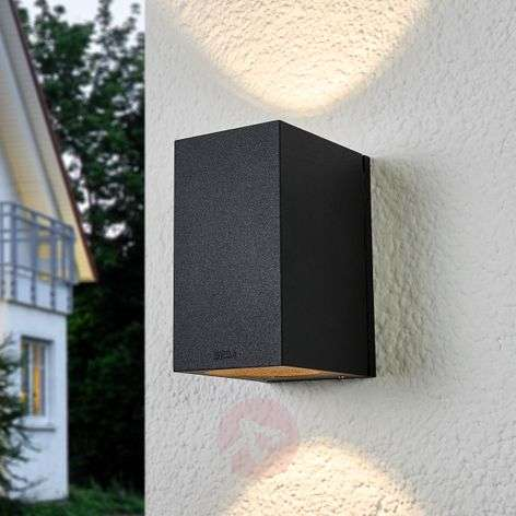 Bega Fred LED outdoor wall lamp two light outlets-1566023-31