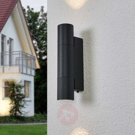Bega - LED outdoor wall lamp Andy