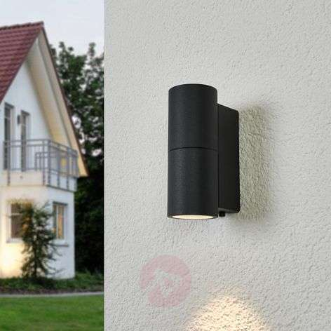 Bega LED outdoor wall lamp Andy one-sided-1566024-31