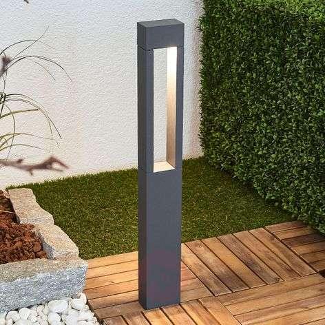 Bega Santos - LED path light with directed light