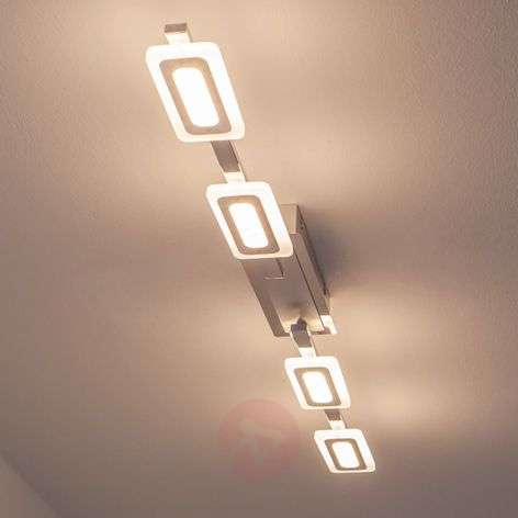 Belena - ceiling light with bright LEDs