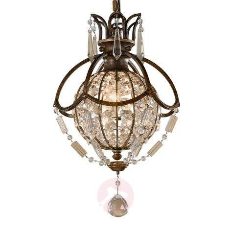 Bellini Hanging Light Tasteful