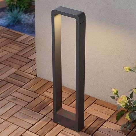 Bernardo - LED path light with an elegant design