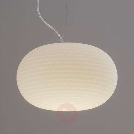 Bianca - designer LED hanging light