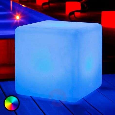 Big Cube luminous cube, controllable via app