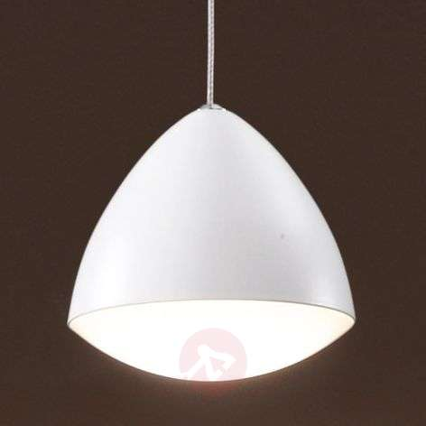 Bike - one-bulb LED pendant light, dimmable