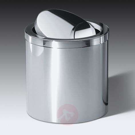 BIN waste paper container, height 21cm-2504384X-31