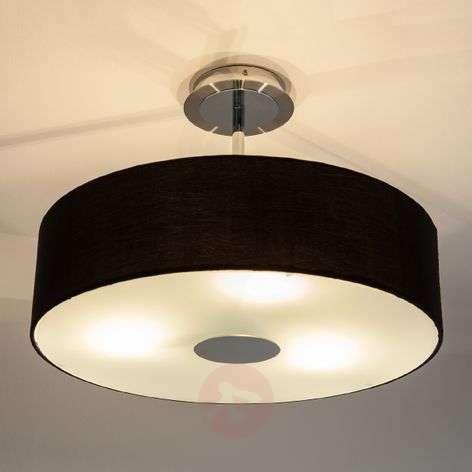 Black ceiling light Gabriella-9620049-31