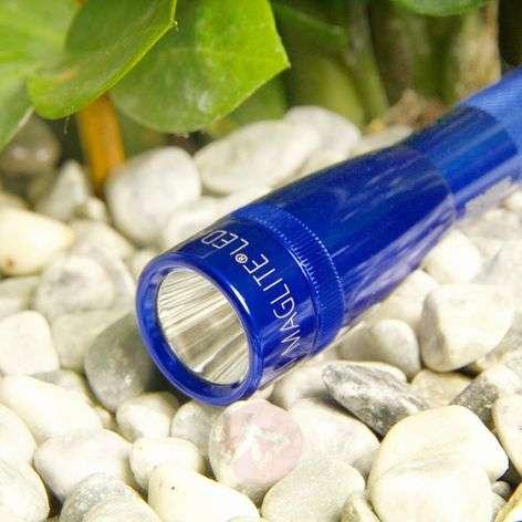 Blue LED torch Mini-Maglite-6535051-31