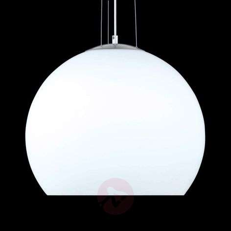 Bolero Hanging Light Single Bulb