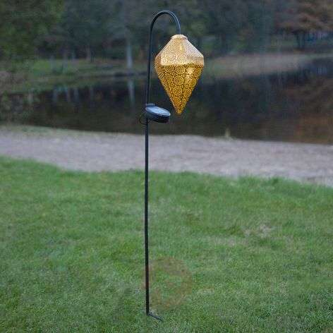Bolilla LED solar light