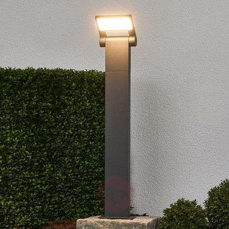 Bollard lamp Marius with LEDs, 60 cm