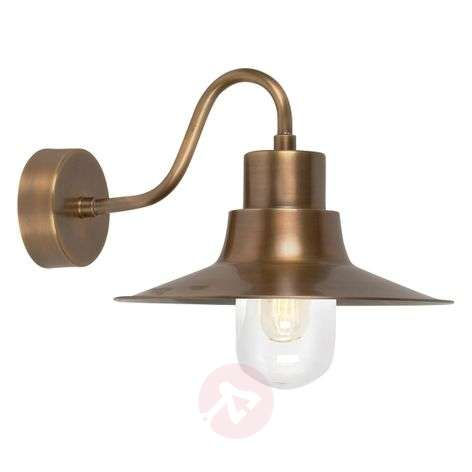 Brass outdoor wall lamp Sheldon-3048400-31