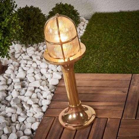 Brass pillar light Ocean-6515111-31
