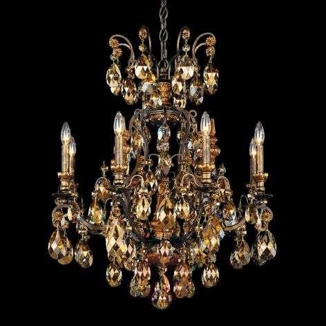 Breathtakingly beautiful Renaissance chandelier