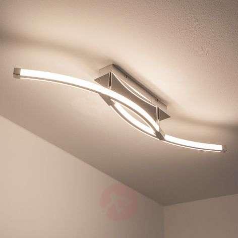 Bright Jealyn LED ceiling light