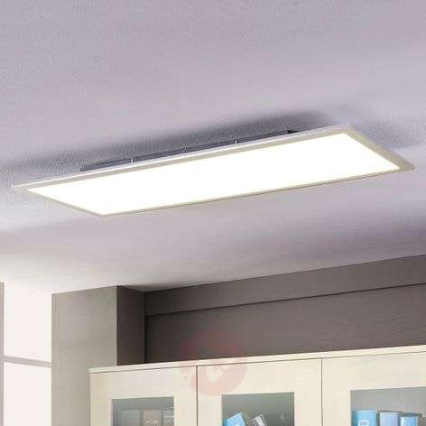 Bright LED ceiling lamp Liv