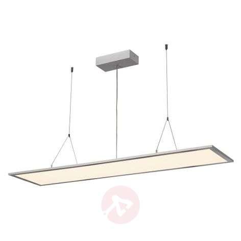 Bright LED hanging light I-Pendant Pro