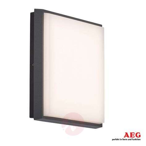 Bright Letan Square LED outdoor wall lamp - 23W