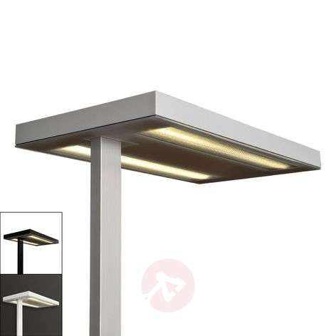 Bright office floor lamp Free-F LED 10000 HF 840-6040163X-31