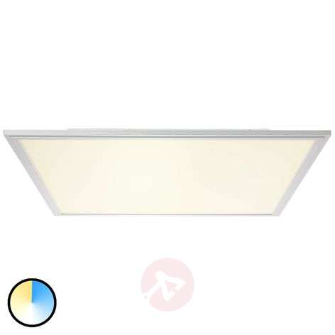 Brilliant WiZ Flat LED ceiling lamp - controllable