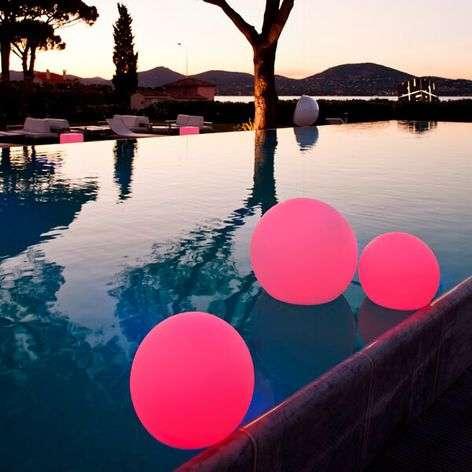 Buoyant LED decorative light Ball-8590017-31