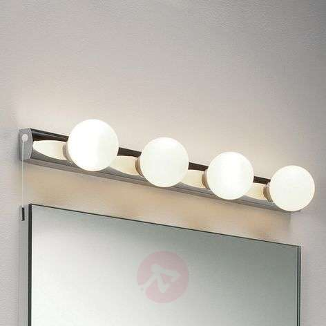 Cabaret Wall Light Attractive with Pull Switch