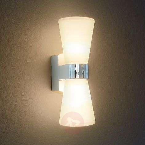 Cailin LED wall light IP44-3031854-31