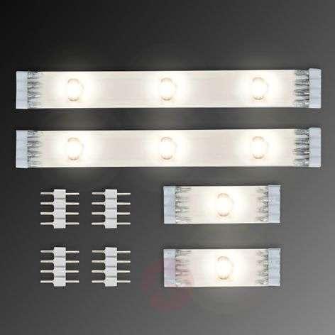 Caja - LED strip Distance Pack warm white