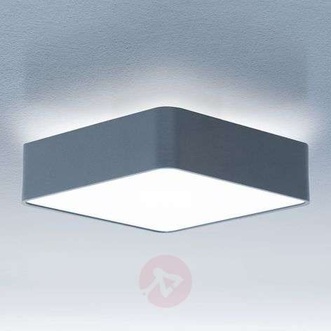Caleo-X2 square LED ceiling light cool white-6033494X-31