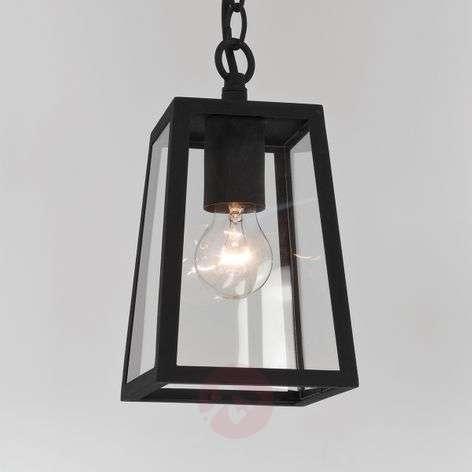 Calvi Hanging Light for Outside with Black Frame-1020483-38