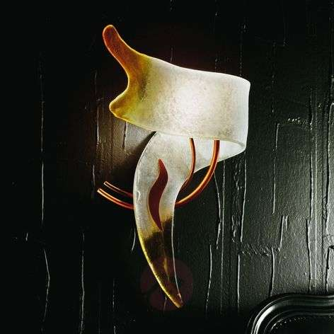 CAPRI Italian designer wall light